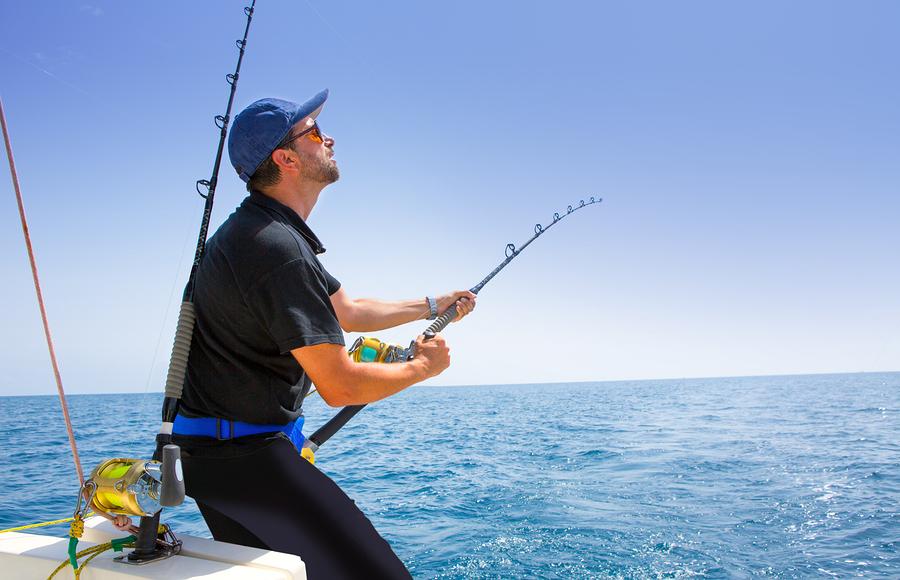 mauritius deep sea fishing