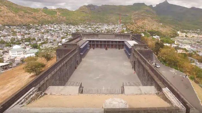 Citadel Mauritius