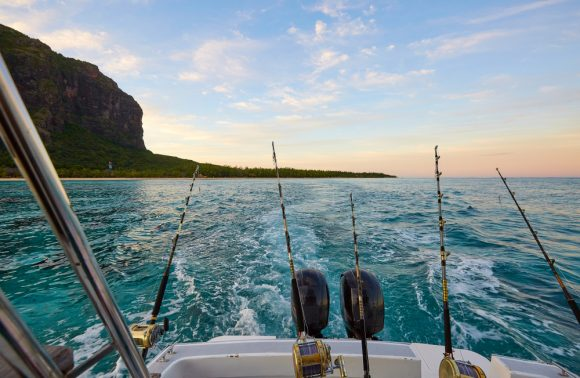 Why Is Big Game Fishing in Mauritius So Enjoyable!